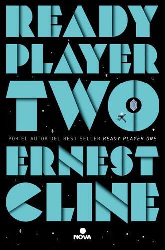 Ready Player Two de Ernest Cline