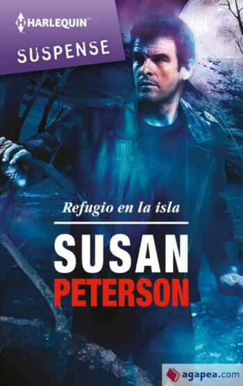 Refugio en la isla de Susan Peterson