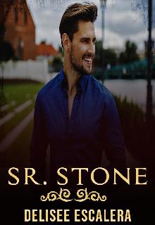 Sr. Stone de Delisee Escalera (Delisee36)