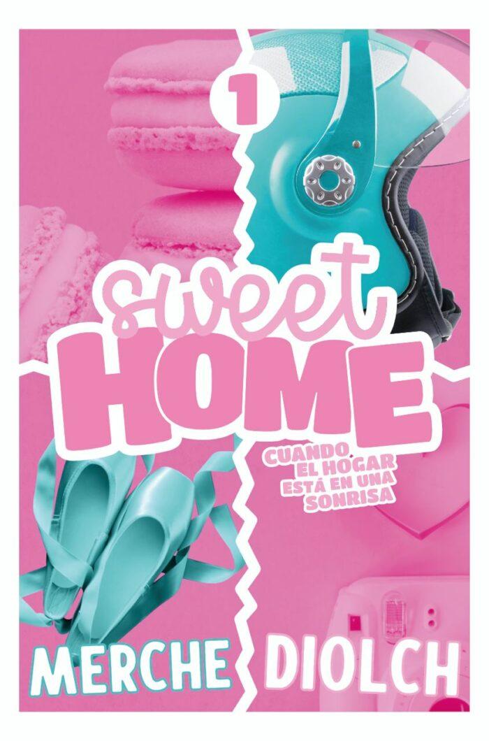 Sweet Home 1 de Merche Diolch