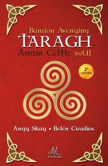 Taragh de Angy Skay