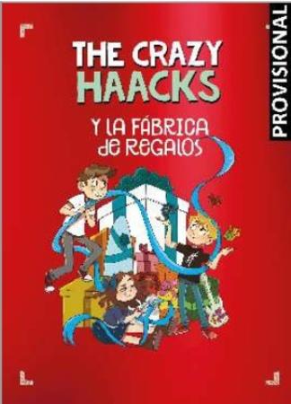 The Crazy Haacks y la fábrica de regalos - LEER LIBROS ...