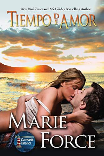 Tiempo de Amor (Serie La Isla Gansett nº 9)