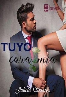 Tuyo, cara mía de Julieta Suarez