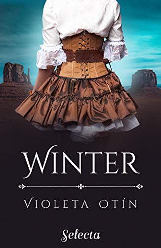 Winter de Violeta Otín