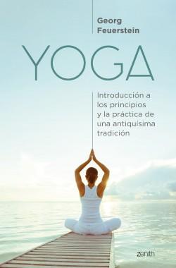 Yoga de Georg Feuerstein