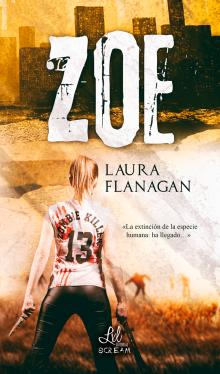 Zoe de Laura Flanagan